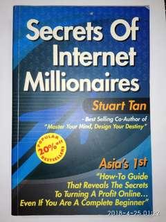 Stuart Tan - Secrets of Internet Millionaires