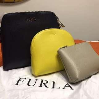 Furla 3 In 1 Sling Bag