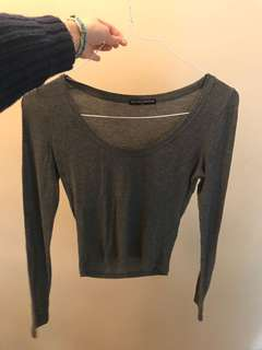 Brandy Long Sleeve
