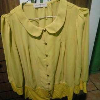 sole mio blouse