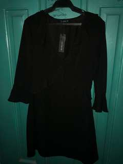 Summer Dress (black)