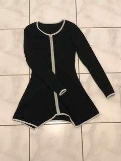 Dress- jacket