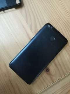 紅米手機 Redmi 4X 八核心 16GB 價錢可再商量