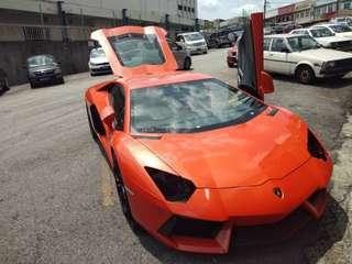 Car services n workshop