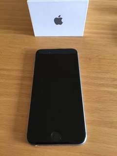 SWAP ONLY wanting to swap an iPhone 6 for a 7 or 8
