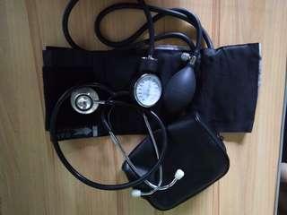 BP App.Stethoscope