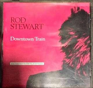 Cd 36 Rod Stewart