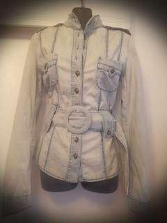 SASS &BIDE sample Denim jacket