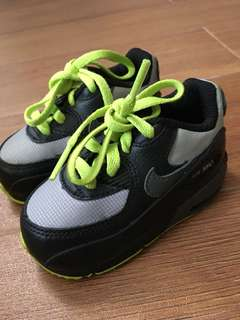 REPRICED!!! Nike Airmax for babies