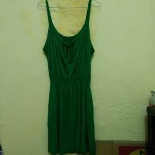 (REPRICE) Tanktop Dress