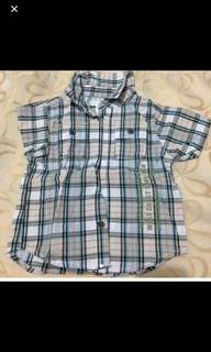 Old navy frm US 6-12 mos almost new