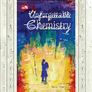 ebook - unforgettable chemistry