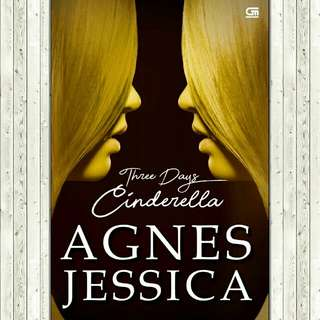 Premium ebook - Three days Cinderella