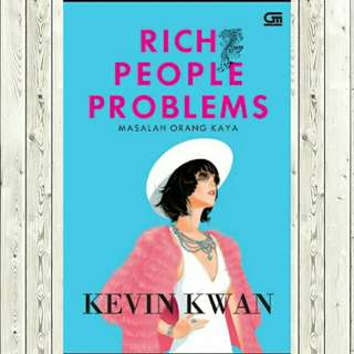 VIP ebook - Rich people problems