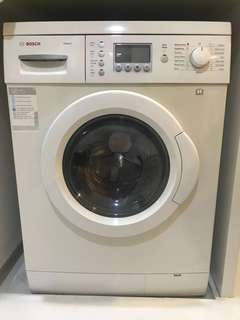 Need to sell Bosch washer 5kg cum dryer