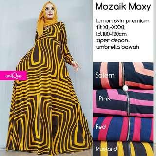 Mozaik maxy