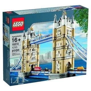 Lego 10214(misb)