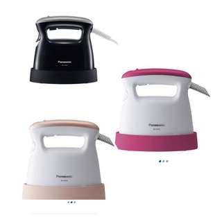 Panasonic 3colors 掛熨mini Garment Steamer (950瓦特) NI-FS470