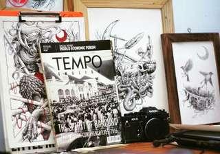 Majalah TEMPO Edisi Khusus