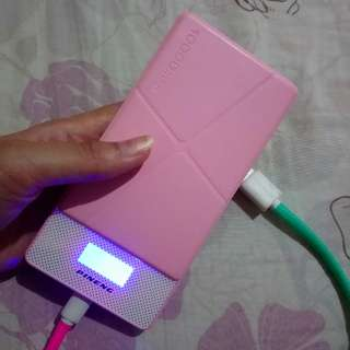 Pineng Powerbank.
