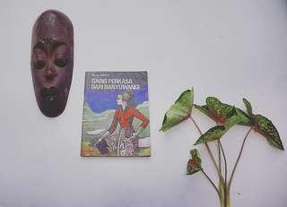 Novel gadis Perkasa Dari Banyuwangi by bung SMAS