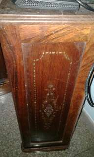 Antique drawers cabinet 1yrold