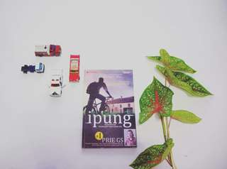 Novel IPUNG by prie gs