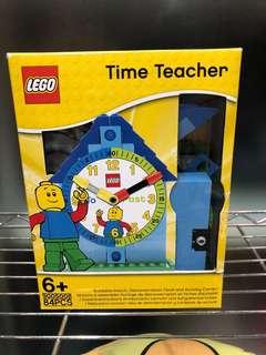 LEGO time teacher