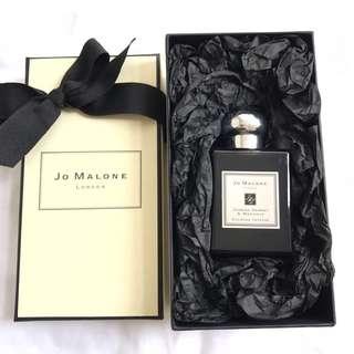 New Jo Malone 香水 fragrance perfume parfum cream lotion diffuser jasmine Sambac Gucci Chanel Dior prada Valentino Ysl Estée Lauder Armani Hermes