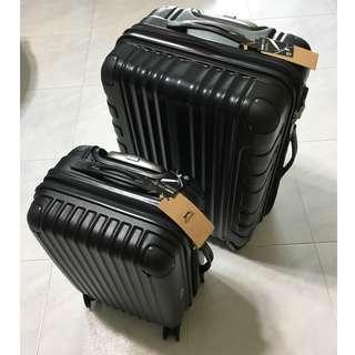 Slazenger luggage