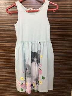 H&M Girly Dress