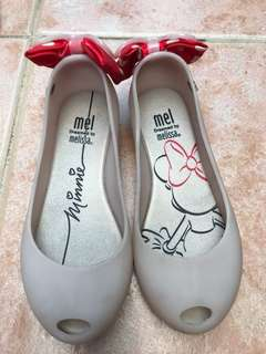 Mel Dreamed By Melissa Shoes