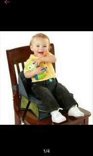 Brica攜帶型餐椅