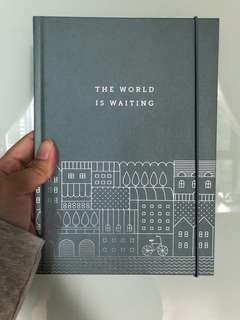 Kikki K. Travel Journal