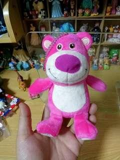 DISNEY 熊抱哥 玩具總動員