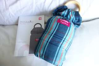 Mamaway Ring Sling Carrier