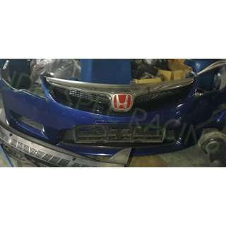 (USED) HONDA CIVIC FD2R BODYKIT
