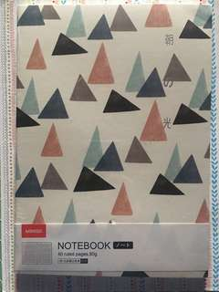 Miniso Notebooks (2)
