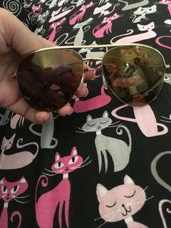 Sunglasses Bershka