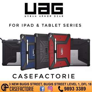 (PMP) UAG iPad & Tablet Series Case Casing Cover