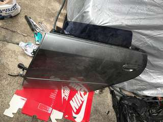 2006,2007,2008 Subaru Legacy rear left door