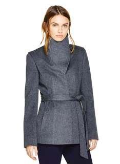 Aritzia Babaton Spencer coat xxs