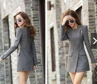 Blazer / Jacket / Coat