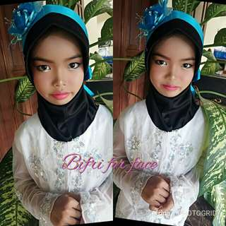 Jasa makeup kartinian