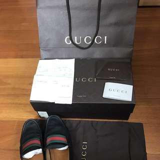 🚚 Gucci 休閒鞋。賣場歡迎逛逛