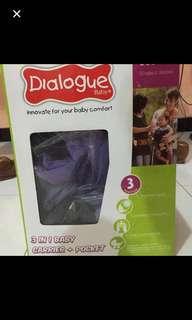 Gendongan Bayi Dialogue