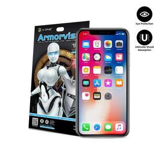 X-One Armourvisour Protector