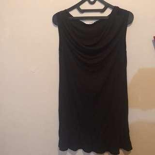 Baju Giordano hitam