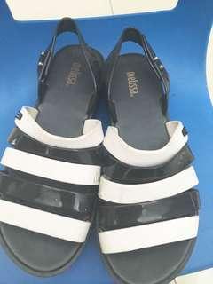 Melissa Shoes preloved