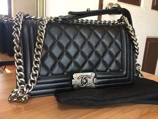 Chanel leboy (high quality)